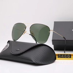 RayBan 3460 RB Unisex Sunglasses
